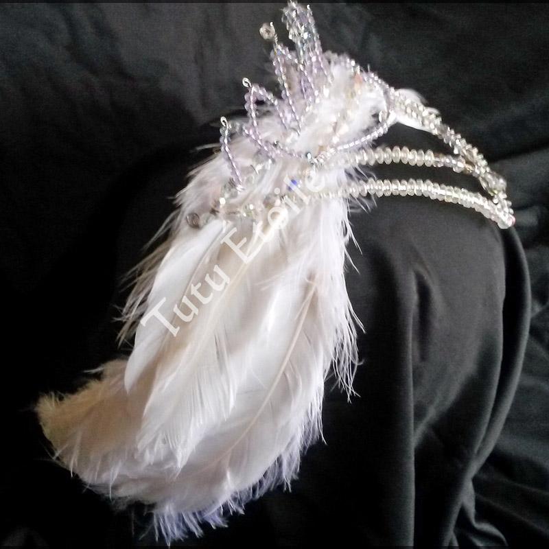 White Swan Queen