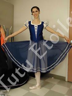 Giselle Costume
